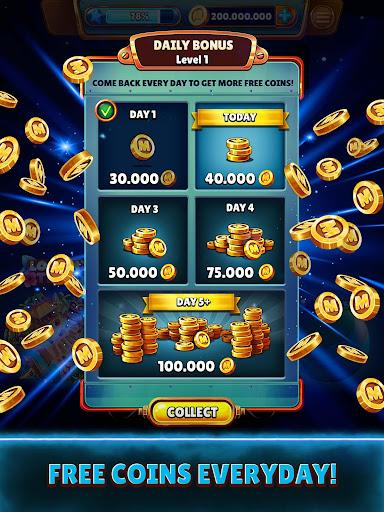 World of Slots: Free Slots Casino Game 1.4.0 4