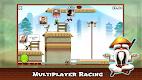 screenshot of Ninja Race - Multiplayer