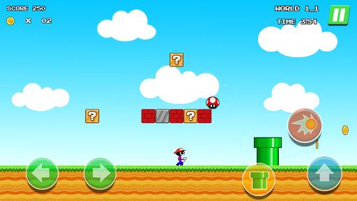 Super Stick Run - New Free Adventure Game  screenshots 1