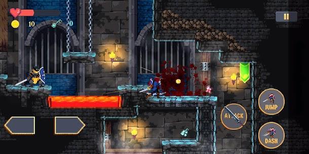 Castle of Varuc: Action Platformer 2D Hack & Cheats Online 1
