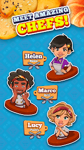 Spoon Tycoon – Idle Cooking Manager Game 4