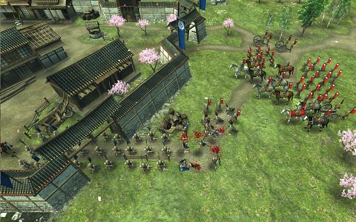 Shogun's Empire: Hex Commander 1.8 Screenshots 21