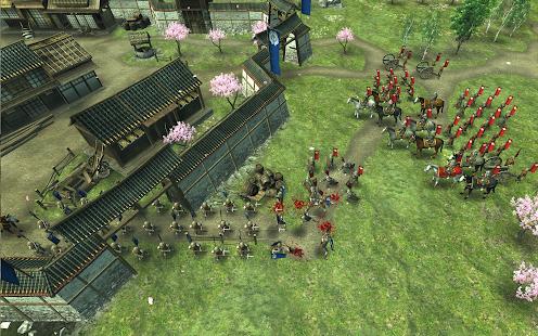Shogun's Empire: Hex Commander 1.9 Screenshots 13