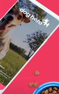 DogHero - Dog Sitters & Walkers screenshots 2