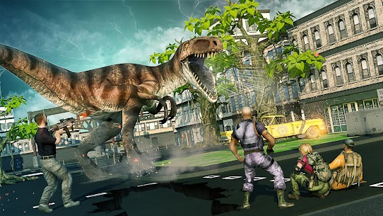 Dino Hunter Sniper 3d: For Pc In 2020 – Windows 7, 8, 10 And Mac 1