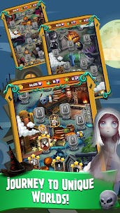 Mystery Mansion: Match 3 For Pc/ Computer Windows [10/ 8/ 7] And Mac 2