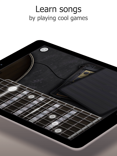 Real Guitar Free - Chords, Tabs & Simulator Games apkpoly screenshots 15