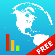 World Factbook & Statistics 2021 FREE