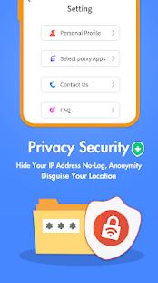 GTG VPN Pro-Fast Free VPN
