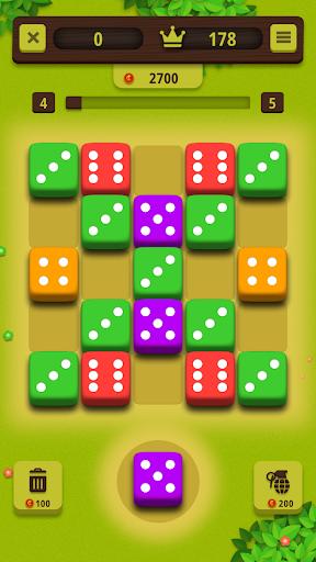 Dice Craft - 3D Merge Puzzle  screenshots 5