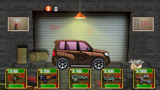 Zombie Killer Attack Hack Online [Android & iOS] 2