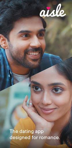 Aisle u2014 Dating App For Indians apktram screenshots 1