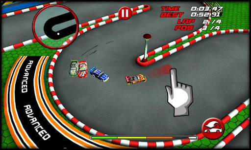 RC Mini Racing  screenshots 2
