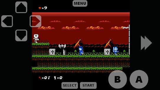 Retro8 (NES Emulator) 1.1.13 Apk 5