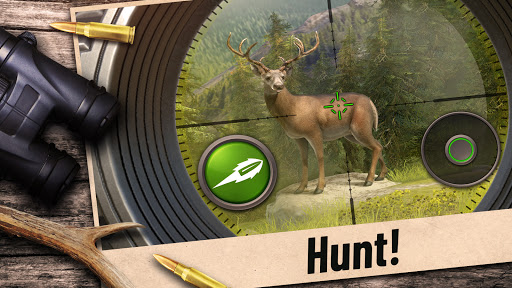 Hunting Clash: Hunter Games - Shooting Simulator  screenshots 19