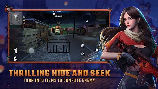 Bullet Angel: Xshot Mission M 1.3.2.02 screenshots 14