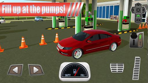 Gas Station: Car Parking Sim 2.5 Screenshots 12