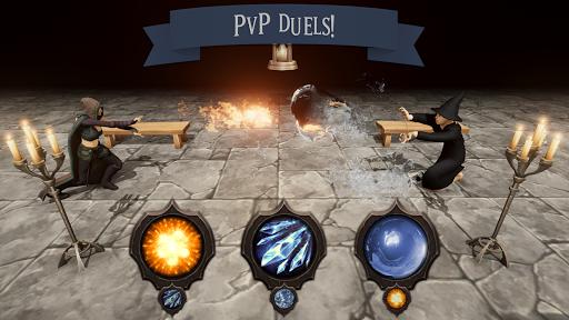 Wizard Duel  screenshots 1
