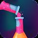 水仕分けパズル - 仕分けゲーム - Androidアプリ