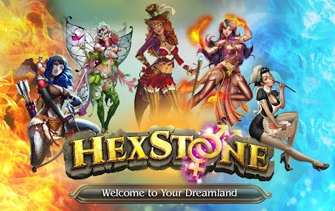 Hex Stone  Magic For Pc (Windows And Mac) Free Download 1