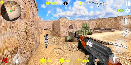gun strike shoot screenshot 1