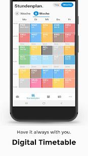 Notenapp - digital school tool
