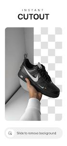 Pixelcut - AI Graphic Designer & Background Eraser 0.0.2