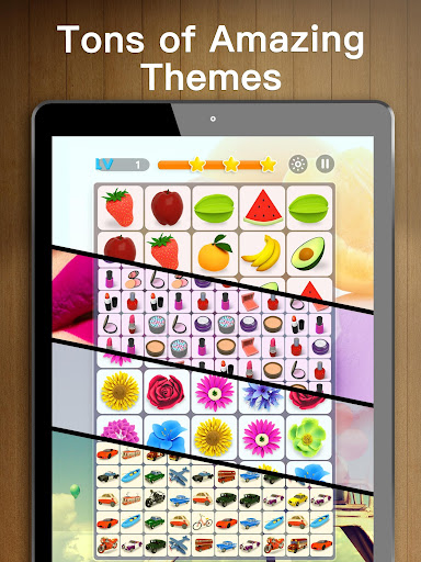 Onet 3D - Classic Link Puzzle 2.0.12 screenshots 10