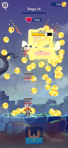 Blast Hero 0.15.288 screenshots 6