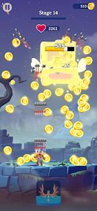 Blast Hero Mod Apk 0.19.70 (A Lot of Money/Resources) 6