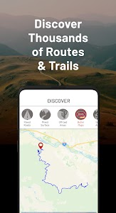 REVER - Motorcycle GPS, Route Planner & Discover 5.0.12 (Premium) (Armeabi-v7a)