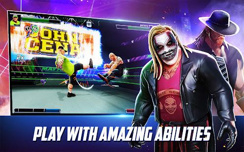WWE Mayhem screenshots 11