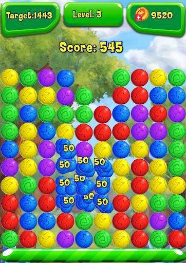 Bubble Breaker 4.8 screenshots 16
