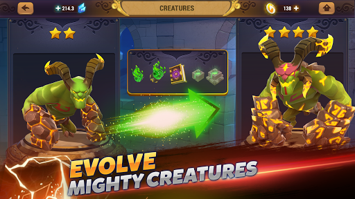 Might and Magic u2013 Battle RPG 2020  screenshots 5