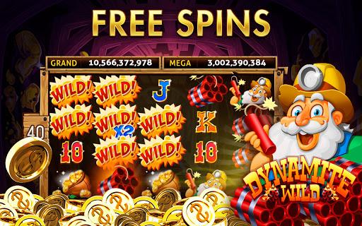 Club Vegas: Online Slot Machines with Bonus Games 65.0.2 screenshots 8