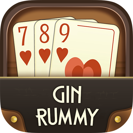 Grand Gin Rummy Old