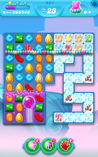Candy Crush Soda Saga  screenshots 12