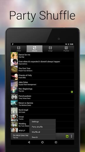 Music Player 11.0.32 Screenshots 5