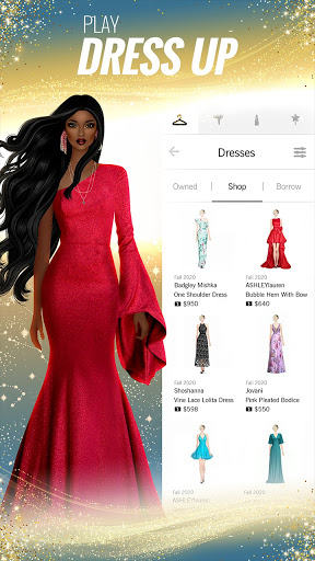 Covet Fashion - Dress Up Game 20.12.23 screenshots 2