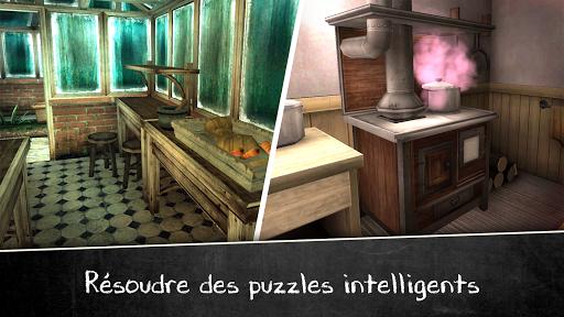 Evil Nun 2 : Thriller Games - Puzzle d'horreur screenshots 2
