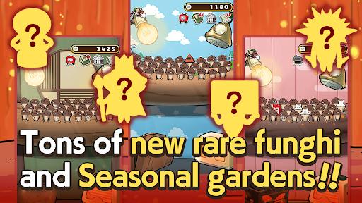 Mushroom Garden Prime apkpoly screenshots 4
