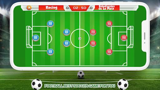 Superliga Argentina juego 2.0 screenshots 8