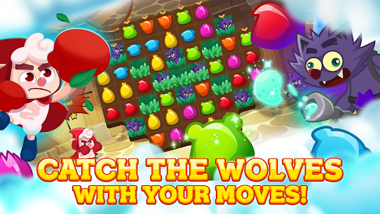 Tower Masters Match 3 Game Free Apk , (Apk unlimited money) , Tower Masters Match 3 Game Free Download 1