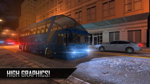 Bus Simulator Cockpit Go PHOENIX 4.25.0 screenshots 5