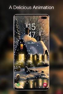 Snow Live Wallpaper 6