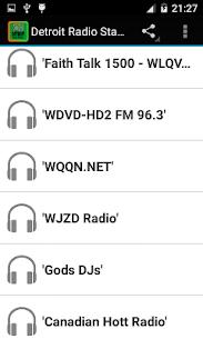 Detroit Radio Stations 1.7 Mod APK Updated 2