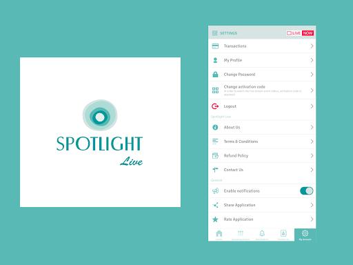 Spotlight Live  Screenshots 8