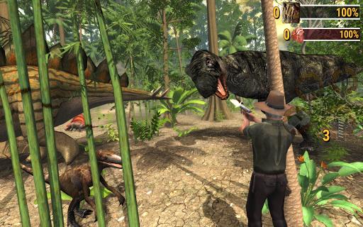 Dino Safari: Online Evolution 21.1.2 screenshots 9