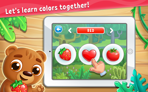 Colors for Kids, Toddlers, Babies - Learning Game 4.0.16 screenshots 15