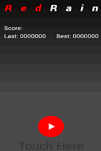 Red Rain Hack for iOS and Android 1